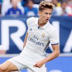 Халф на Реал Мадрид се моли да остане в Сосиедад