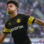 Борусия Дортмунд продължава да се подсигурява, ако Санчо напусне