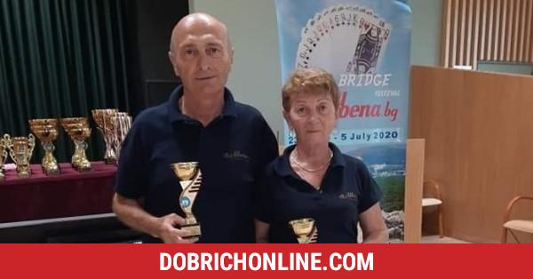 Дедо и варненски бриджори надделяха в третия състезателен ден – 2020.06.27 – Спортни