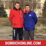 Официално откриват новия тенис комплекс в Добрич – 2020.06.04 – Спортни