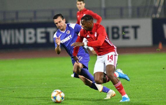 Ти да видиш! Половин Европа на опашка за трансферна издънка на ЦСКА-София
