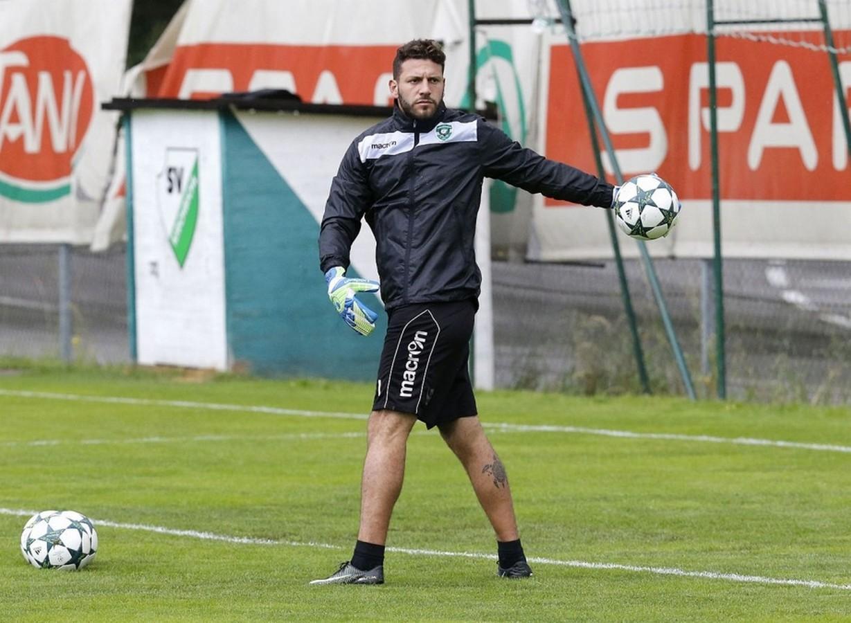 Бивш вратар на Лудогорец смени отбора в Аржентина