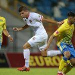 Бивш халф на Левски не игра при нова загуба на Интер(ВИДЕО)