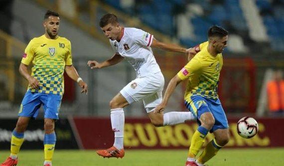 Първо в KOTASPORT: Бивш футболист на Левски осъди Интер и се прибра в България