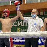 Преключи Държавното по кикбокс в Пазарджик