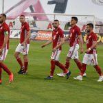 ЦСКА стартира срещу клуба, който в момента съди