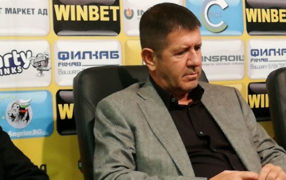 Собственикът на Ботев Георги Самуилов е с коронавирус