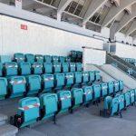 """На стадион """"В. Левски"""" е предприета организация за спазване на противоепидемичните мерки"""