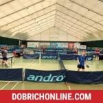 """Сложено беше началото на фестивала по тенис на маса """"Албена `2020"""" – 2020.07.23 – Спортни"""