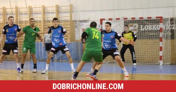 """Мъжете на ХК """"Добруджа"""" отново единствени ще представят България в Европа – 2020.07.21 – Спортни"""