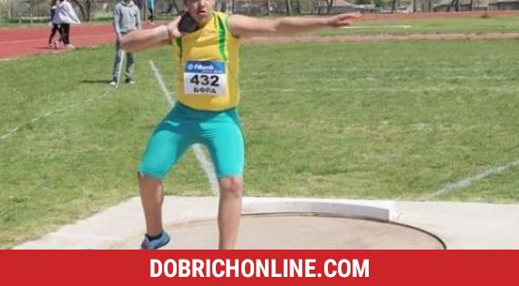 """В медалите се целят атлетите до 18 години от СКЛА """"Добрич"""" – 2020.07.17 – Спортни"""
