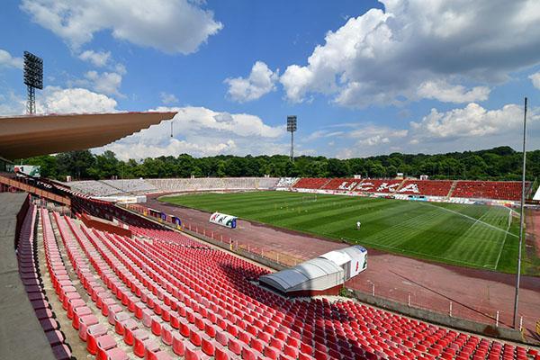 """Готова е оценката на стадион """"Българска армия"""" и базата в Панчарево"""