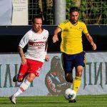 Ростов и Попето ще играят в Лига Европа(ВИДЕО)