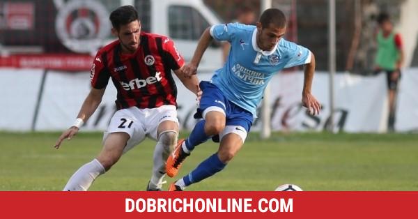 Две областни дербита предстоят на старта в Трета лига – 2020.07.24 – Спортни