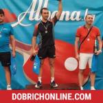 """Йонко Ненков спечели майсторския турнир по тенис на маса """"Албена опън"""" – 2020.07.27 – Спортни"""