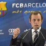 Бивш президент на Барселона защити Сетиен