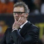 Мендеш предложи на Барса нов треньор