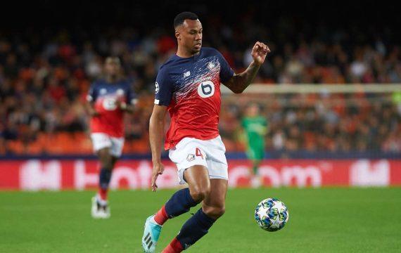 Защитник на Лил държи под напрежение редица топ клубове
