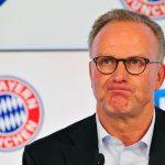 Румениге критикува УЕФА | KotaSport