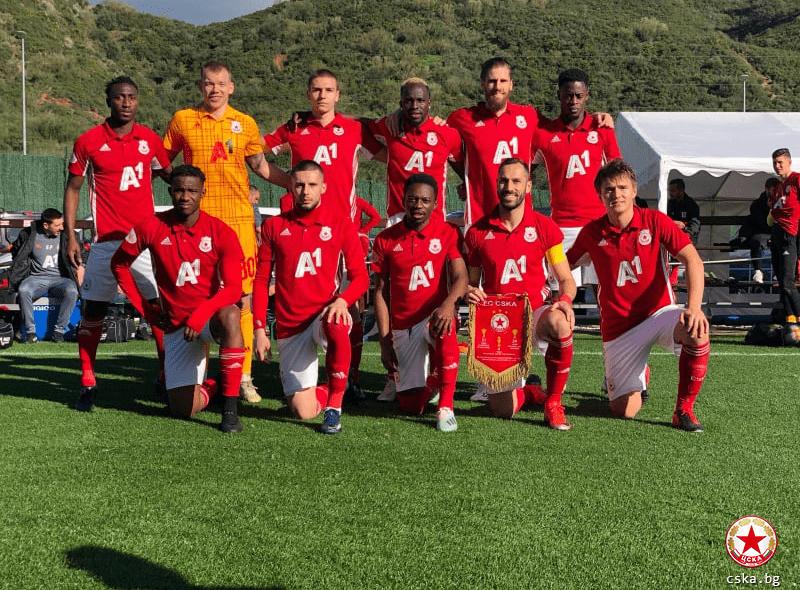 Нито един от напусналите ЦСКА-София не си е намерил нов отбор