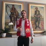 Поляци изкарват милиони от бивш вратар на ЦСКА-София