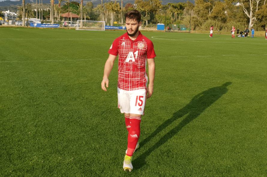 Шотландски и белгийски гранд в битка за национал от ЦСКА-София