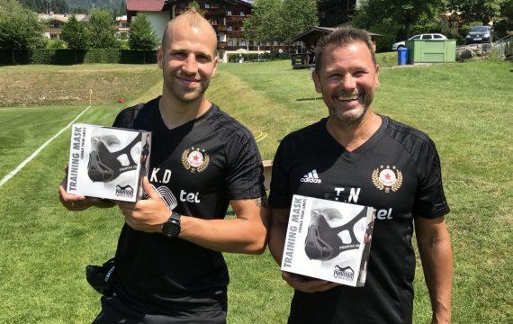 Бивш треньор на ЦСКА-София е надеждата на румънски гранд