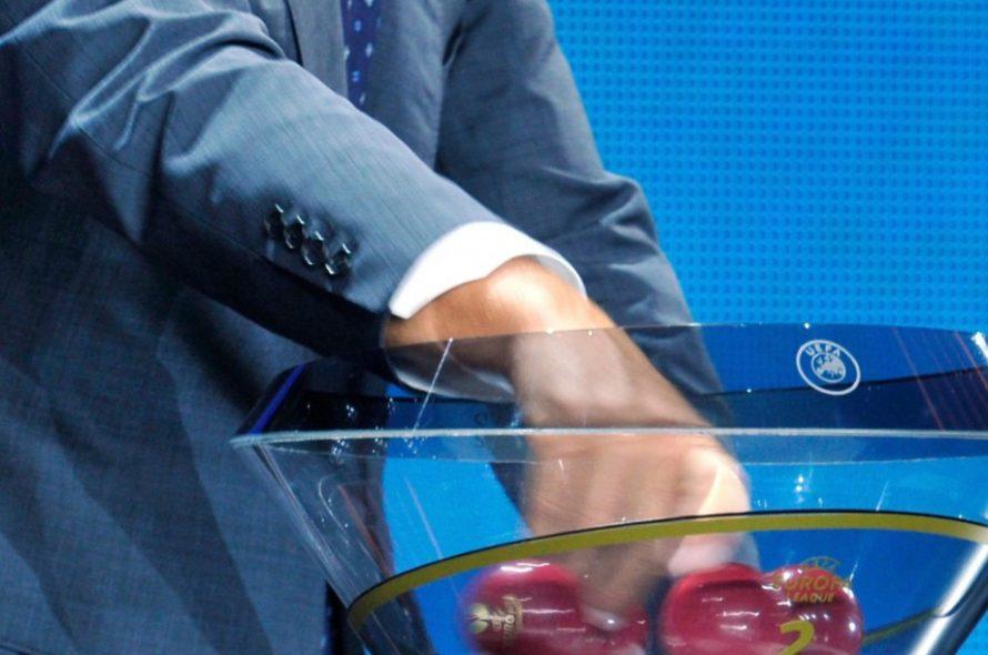 Локо Пловдив изтегли късата клечка в Лига Европа