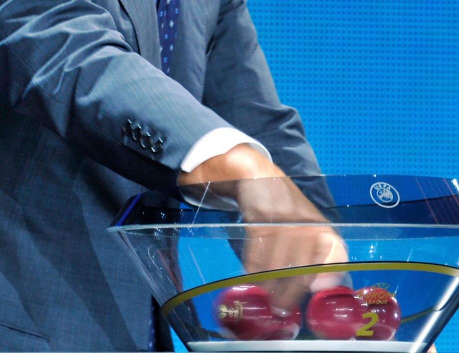 Жребий за ЦСКА и Локомотив (Пловдив) в Лига Европа (НА ЖИВО)