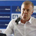 Спешни тестове за коронавирус в Левски, ще се играе ли мачът с Лудогорец?