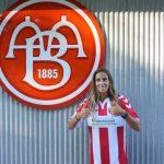 Футболист №1 при жените у нас подписа в Дания