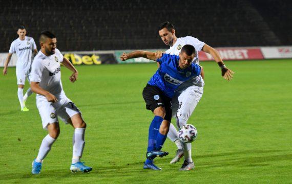 Чутовна драма! Черно море шокира Славия в 95-ата минута (ВИДЕО) | KotaSport
