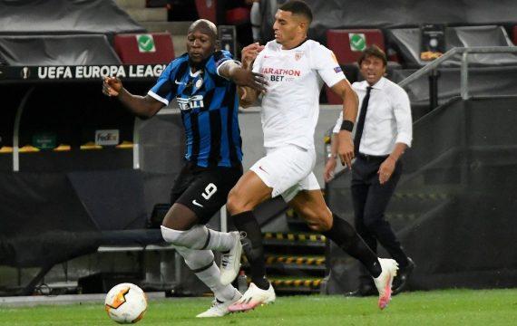 Севиля е властелинът на Лига Европа след шоу с 5 гола! Лукаку закопа Интер (ВИДЕО) | KotaSport