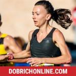 Милица Мирчева ще представи България на Балканиадата по полумаратон в Загреб – 2020.08.20 – Спортни
