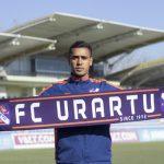 Бивш бранител на Ботев смени отбора в Армения