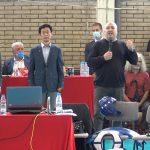 Първи турнир по Таекуон-До след пандемията
