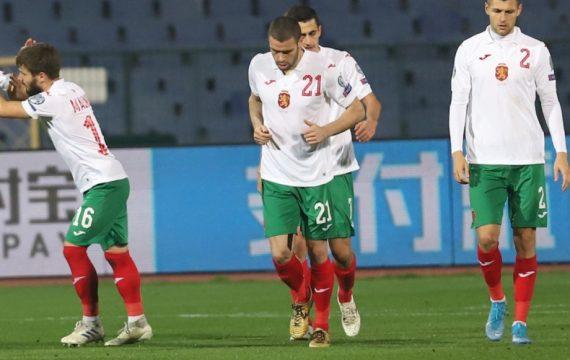 България бе на секунди от победата срещу Ейре, но я изтърва