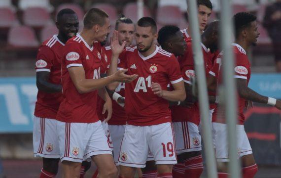 ЦСКА е само на един мач от групите на Лига Европа