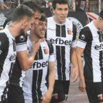 Дузпа и два червени картона спряха Локомотив Пловдив за подвиг срещу Тотнъм