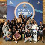 Изумително! Бургаски клуб по бразилско джу-джицу обра медалите в София, първи е безапелационно
