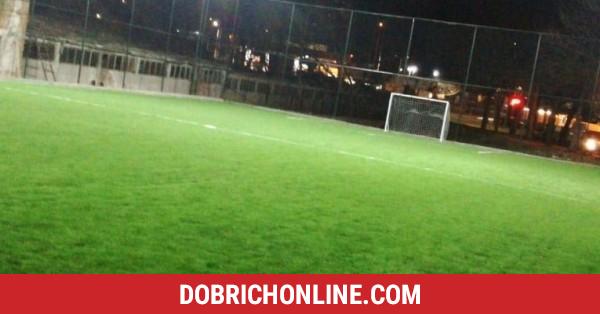 14 отбора се включват в Аматьорска минифутболна лига – Добрич – 2020.09.09 – Спортни