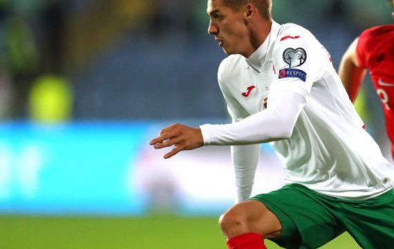 Финландия постигна историческа първа победа срещу България