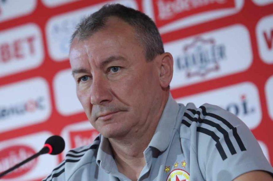 ЦСКА освобождава Белчев след равенството с Арда, вече има фаворит за нов треньор