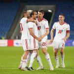 ЦСКА попадна в групата на италиански гранд