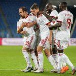 ЦСКА с важна информация за билетите за Лига Европа