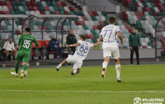 Лудогорец е в групите на Лига Европа! Златни резерви покосиха Динамо (ВИДЕО) | KotaSport