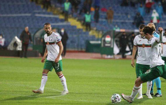 България завърши без победа Лигата на нациите и изпадна в по-долна група