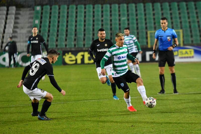 Черно море обърна 10 от Славия в мач с 5 гола (ВИДЕО) | KotaSport
