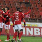 ЦСКА с категорична победа над италианския гранд Рома