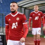 Лига Европа НА ЖИВО: ЦСКА